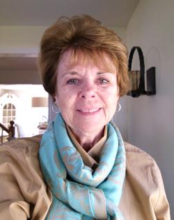 ovarian cancer patient stories)