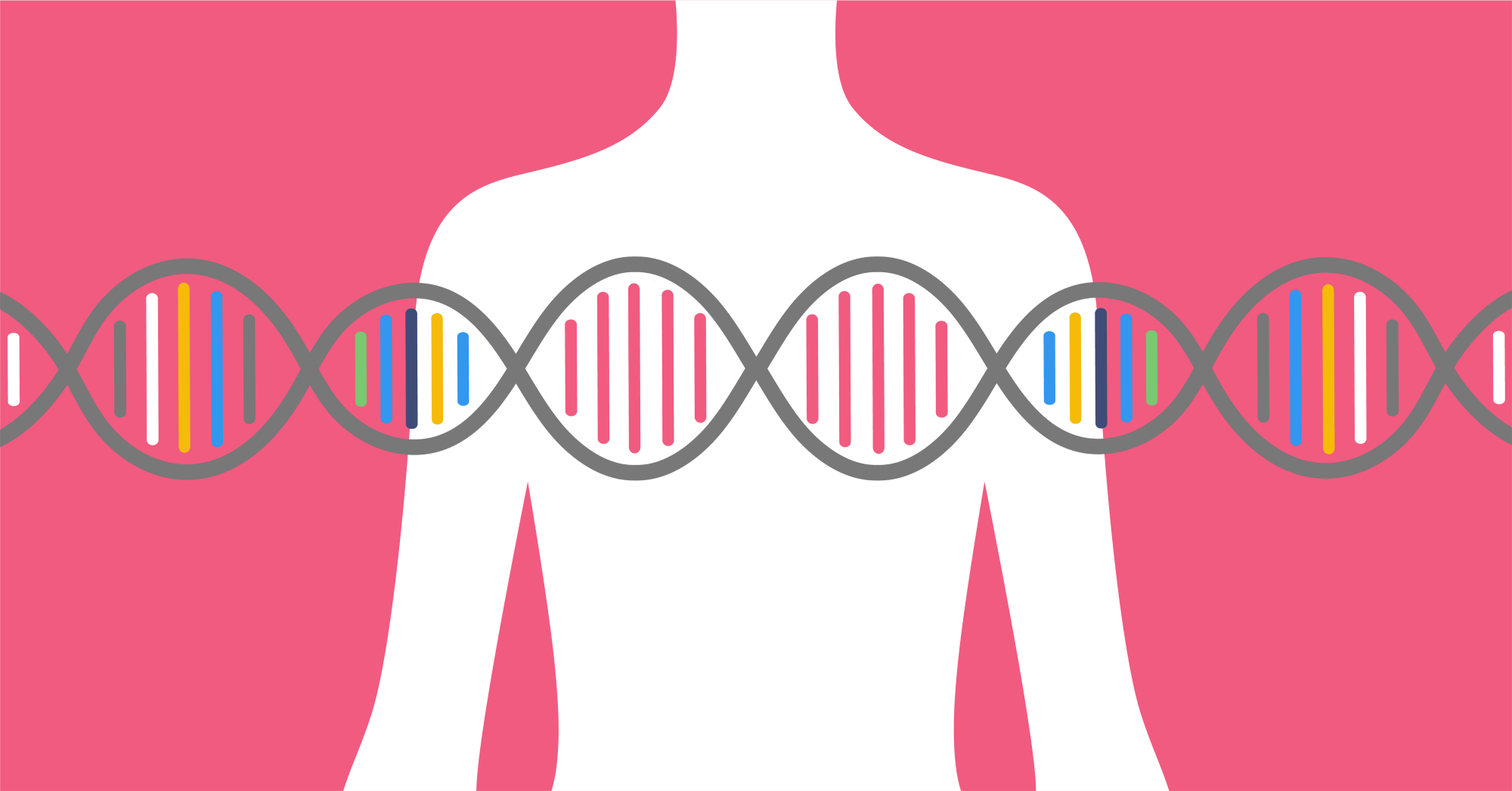 breast cancer genetic or not)