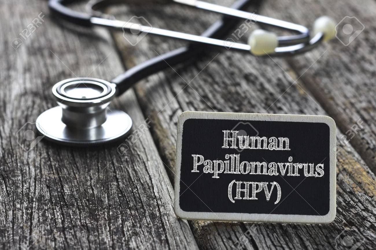 humaan papillomavirus (hpv)
