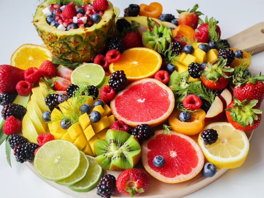alimentatie detoxifiere