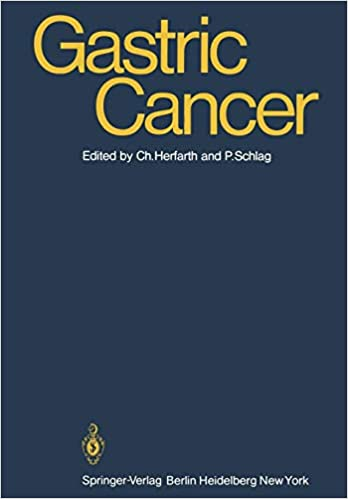 gastric cancer books
