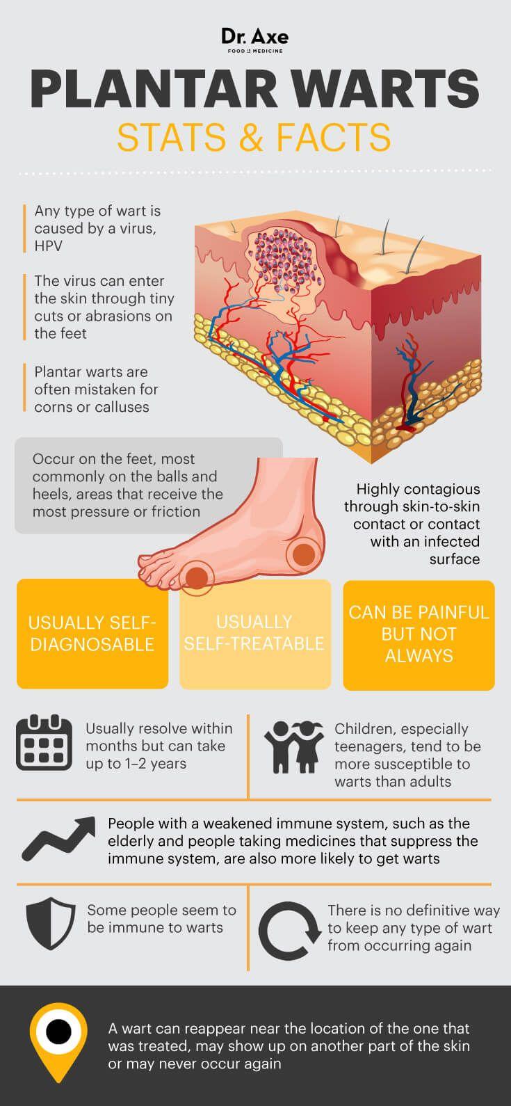 human papillomavirus behandlung