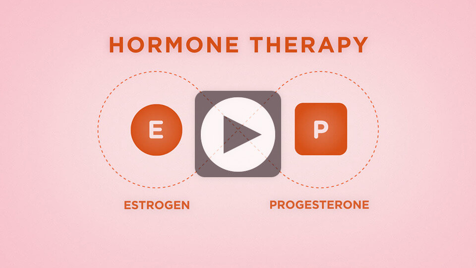 breast cancer hormonal causes