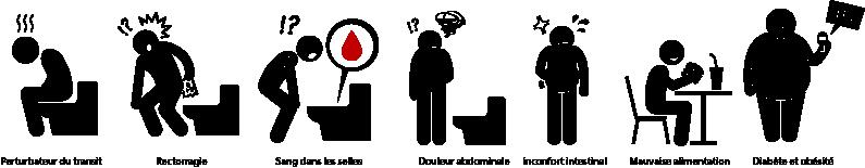 cancer douleur abdominale)