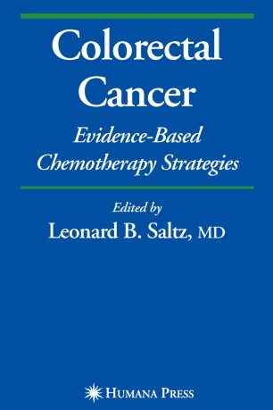 colorectal cancer book)