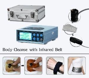 detoxifiere cu electroliza)