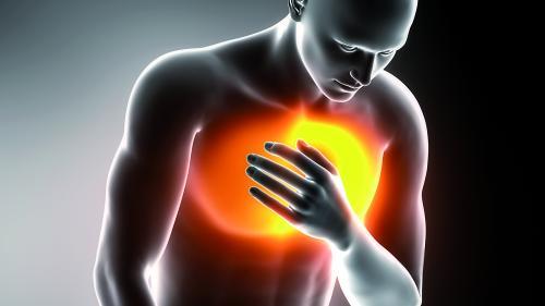 durerea in piept raceala tratament)