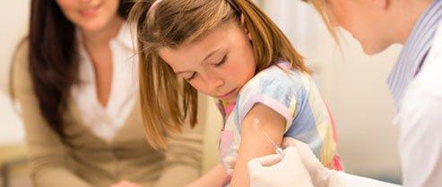 papillomavirus chez le bebe)