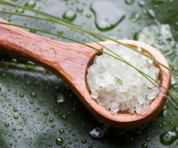 detoxifiere ficat cu sulfat de magneziu