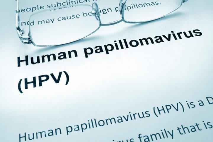 il papilloma virus umano)