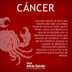 horoscopo cancer que fecha es
