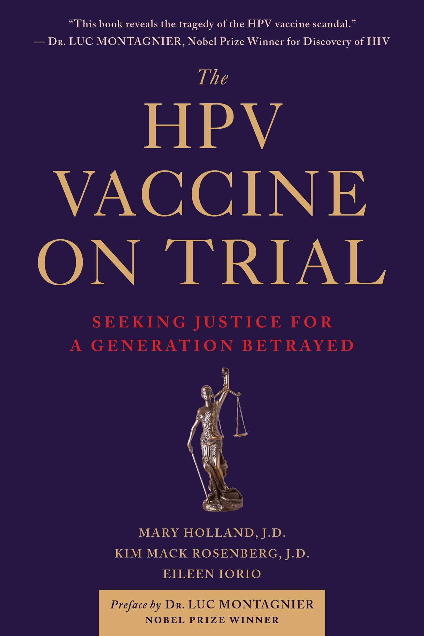 human papillomavirus vaccine cases