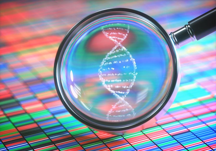 Testul BRCA Extins – AMS GENETIC LAB