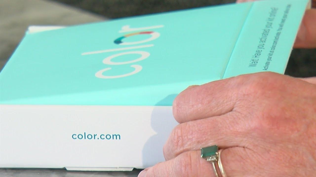 ovarian cancer test kit