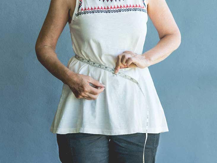 ovarian cancer weight gain stories