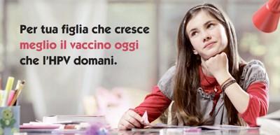 papilloma virus vaccino toscana