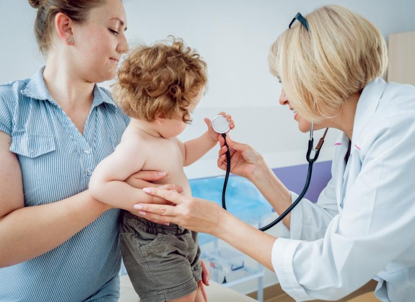 paraziti intestinali simptome bebelusi