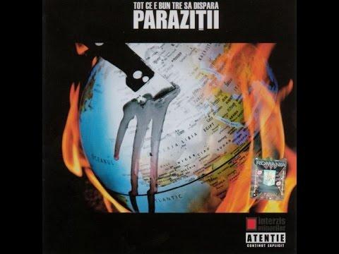paraziti ultimul album