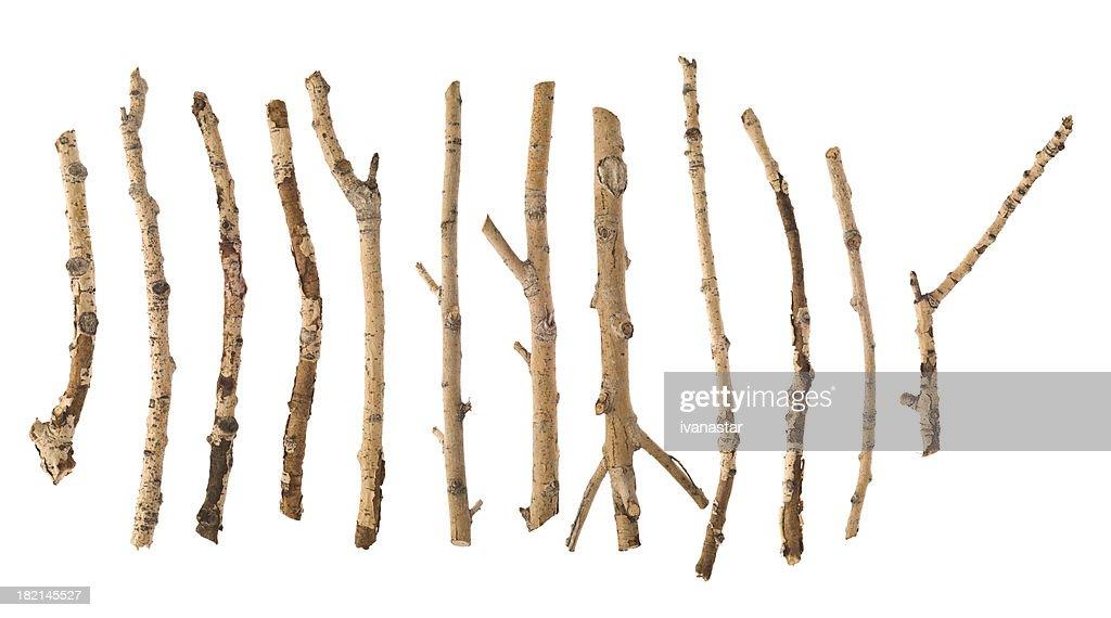 stick stock