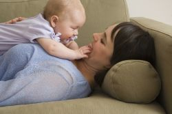 toxine in laptele matern)